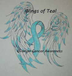 I like this... Except periwinkle for esophageal cancer.