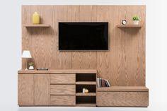 Centro de Entretenimiento by. Maderista muebl tv, para el, centro de, de entretenimiento, el hogar, idea para, otro objeto, diseño apto