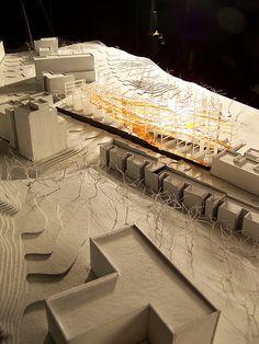 GSD02 housing SITE MODEL by trevor.patt, via Flickr
