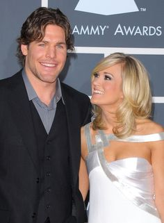 Now that Carrie Underwood and Mike Fisher
