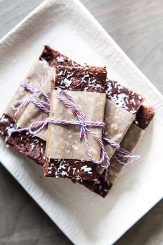 Fruit and Nut Bars /