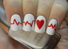Can't w8 to have that design on my nails!