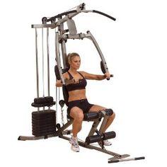 Best Fitness BFMG20 Sportsmans Gym