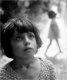 "Marie Šechtlová     Untitled,  from Gypsies"" Series      1962"