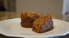 Applesauce Cake Recipe ~ Gluten Free - Easy Green Mama