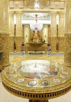 Luxury Foyers