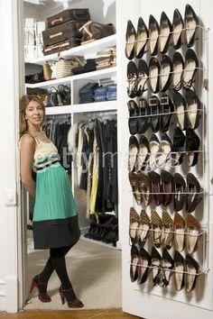 closet - nina garcia