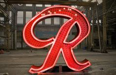 Finally, the Rainier sign, schools, ranier beer, decor letter, wexley school, rainier, seattl, homes, light