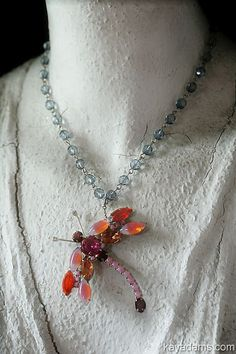 Necklace a Day by Kay
