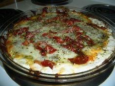 italian appetizer, crusti italian, layer italian, italian dip, sauc, snack, graduation parties, italian bread, dip recipes