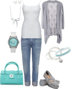"""""""Tiffany Love"""" by amber545 on Polyvore"""