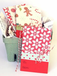 christma tag, gift tagschristma, paper scraps, paper crafts