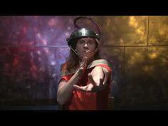 Bohemian Rhapsody - ASL Music Video