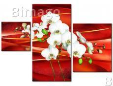 Cuadros de flores – venta online de pinturas