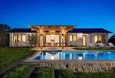 Gridiron Ranch in Texas