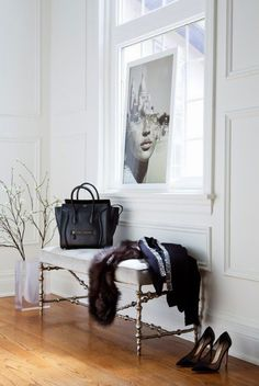 12 Ways To Decorate An Entry