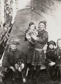 Sami family
