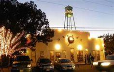 Gruene Hall, the oldest dance in Texas!