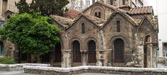Οι ομορφότερες εκκλησίες για Ανάσταση στο κέντρο της Αθήνας