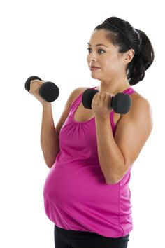 Maternity Fitness Clothes