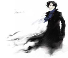Sherlock it thought