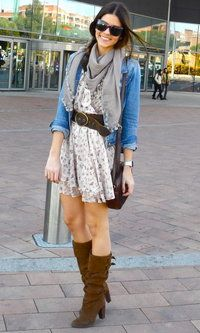 boots for fall.