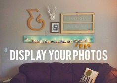 Display Your Photos
