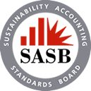 The Sustainability Accounting Standards Board (SASB) provides standards for disclosing material sustainability issues. SASB standards will result in the improved performance of 13,000+ corporations, representing over $16 trillion in funds, on the highest-priority environmental, social and governance issues.