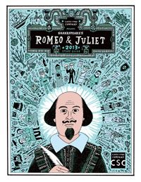 Free Shakespeare study guides- Romeo & Juliet_studyguide_cover