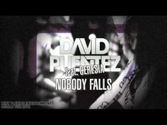 """Official Video Teaser by David Puentez feat. Ceresia """"Nobody Falls"""""""