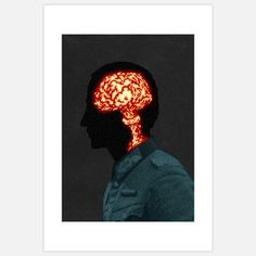 Brainstorm Print now featured on Fab.