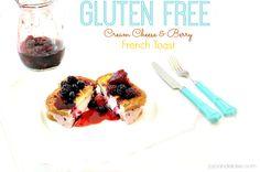 #glutenfree berry an