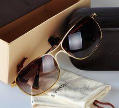 Louis Vuitton  #Sunglasses