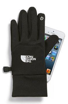 The North Face 'E-Tip' Glove