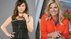 "Kelly Clarkson, Trisha Yearwood Set for TLC's ""Who Do You Think You Are?"" - Country Weekly"