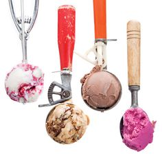 Make your own ice cream.