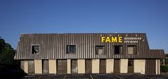 Fame Studios in Muscle Shoals, Alabama