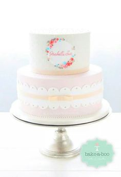 All Things Cakes & Cake Decorating on Pinterest 10398 Pins