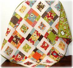 http://carlyofquiltville.blogspot.com/2011/01/new-baby-quilts.html