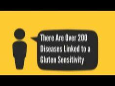 Gluten Sensitivity Self Test I Gluten Free Society
