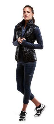 Nike Lookbook for Di