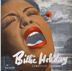 Billie Holiday - Lady Day (1943)
