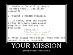 Best prank ever.... I SO need to do this!