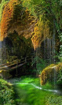 caves, bridg, beauti, christoph labont, travel, place, italy, itali, natural beauty