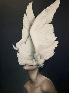 Awakening by Amy Judd Art