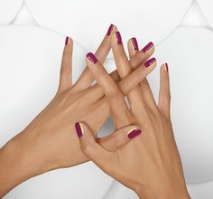 Racing-Stripe Nails That Anyone Can Master