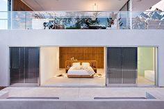Turner Residence by Jensen Architects