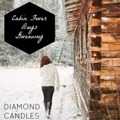 Cabin Fever Days Giveaway