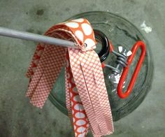 Here's a VERY good DIY writeup on how to make your own Carboy Cleaner