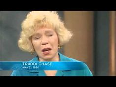 Truddi Chase Oprah Winfrey interview video clip. Multiple Personality Disorder - Dissociative Identity Disorder. Living with mental illness. Childhood abuse.